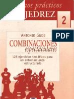 Gude - 02. Combinaciones Espektaculares (2004)
