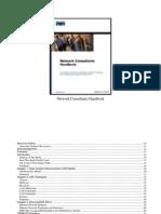 Ccna Handbook