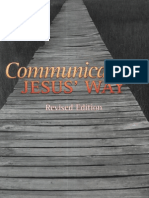 Charles H. Kraft - Communicating Jesus Way