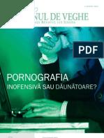 Pornografia Inofrnsiva Sau Daunatoare
