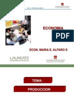 Economia produccción