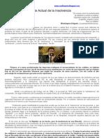Comentarios Al Debate de La Ley de Insolvencia