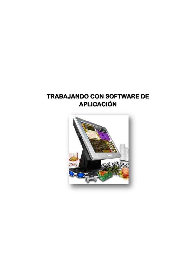 Software Aplicado