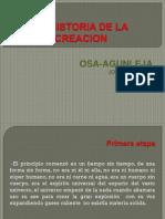 136996288 Historia de La Creacion 1