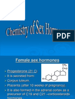 Biochemistry of Pregnancy