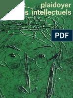 121287075 Sartre Jean Paul Plaidoyer Pour Les Intellectuels