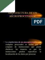 Arq Procesador