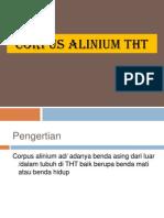 Askep Corpus Alinium 1
