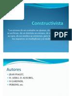 Constructivismo Juan
