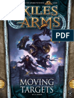 Moving Targets - C.L. Werner