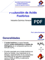 11 Produccion de Acido Nitrico