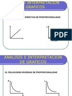 Analisis de gráficos
