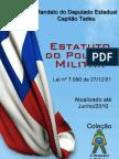 Estatuto Da PM-BA