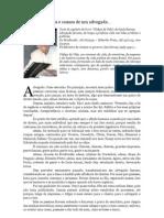 Cap. 144 - Contos e Causos de Um Advogado. Dr. Saulo Ramos
