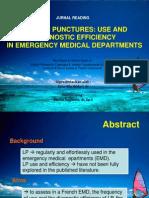 Journal Lumbar punctures, nila.pptx