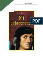 Peter Elbling El Catavenenos