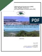 La Regio de Los Lagos Azuei y Enrriquillo