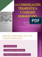COMUNICACIÓN T-P 2013