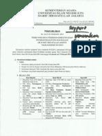 Prosedur Pembayaran S1 2012-2013 Genap