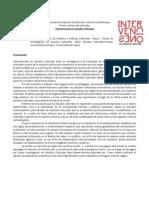 Convocatoria-Intervenciones en Estudios Culturales