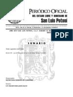 Decreto 018.- (Ley Del Presupuesto de Egresos Del Edo) (22-Dic-2012)