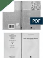 bernard lewis - islam dünyasında yahudiler