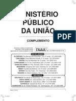 0638.1 MPU Complemento Reduzido