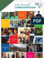 IFSA-Butler NZ Newsletter S1 2013