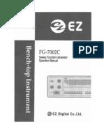 Manual Generador Funciones