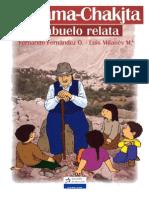 Parlama Chakjta-redaccion de Los Textos Por Luis Milanes Mondaca