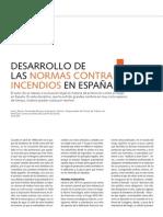 archivo_12_Desarrollo de las normas contra incendios en España