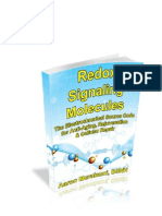 Essentials About Redox Signaling Molecules