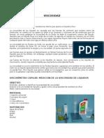 CSF Practica 15 Viscosidad
