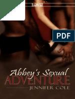 Abbey Adventure