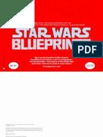 Ballantine Books - Star Wars - Blueprints