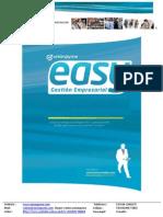Software NIIF Integrado Administrativo Contable para Empresa de Servicios