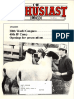 JF and 4-H Enthusiast Volume 48-Number 4 Oct-Dec 1986 - Newsletter