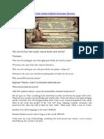 Ancient India and the Vedic Truths of Hindu Sanatana Dharma