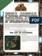 Full Metal Fridays 1.2.1