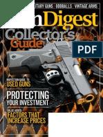 GunDigest Collectors Guide 2011