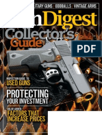 GunDigest Collectors Guide 2011