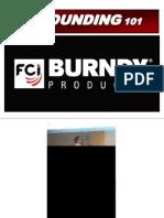 Burndy Grounding 101 (1)