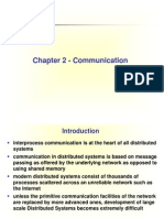 Chapter 2 Communication
