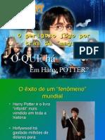 Verdade Presente_HarryPotter