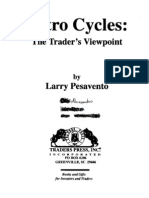 Larry Pesavento - Astro Cycles (the Traders Viewpoint)