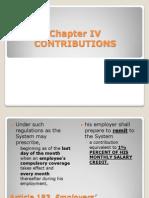 Labor Code Book IV b