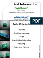 Aquatherm Product Catalog