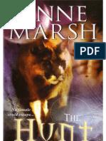 Anne Marsh - Hunter's Mate - 1 - The Hunt