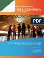 6 Escuela Colombiana de Biodanza
