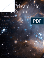 The private life of a proton
